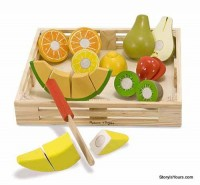 Fruit Cutting Set