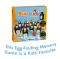 Pengoloo Children's Game