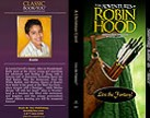 Robin Hood Cover with Personalized Picture