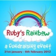 Ruby`s Rainbow Logo