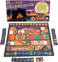 Secret Door Co-operative Game