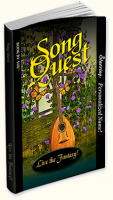 Song Quest Cover