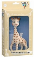 Sophie the Giraffe Box