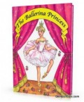 The Ballerina Princess - Book Cover