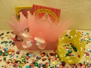 The Ballerina Princess - Imagination Basket