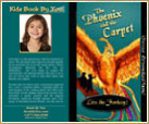 The Phoenix and the Carpet Cover with Photo