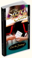 The Secret Code Cover